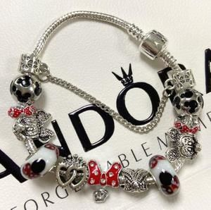 Pandora and Disney Joint Collection Bracelet